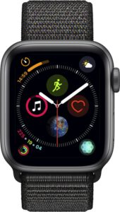 Apple watch 4 waterdichte smartwatch