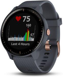 Beste smartwatch Garmin