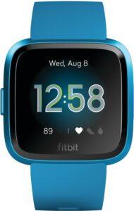 Beste smartwatch fitbit