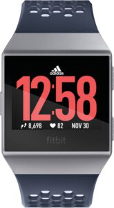 Fitbit Android smartwatch
