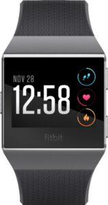 Fitbit Ionic waterdichte smartwatch