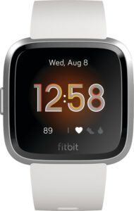 Fitbit Versa Lite iOS smartwatch