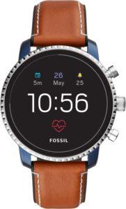 Fossil Q Explorist Gen 4 FTW4012 smart