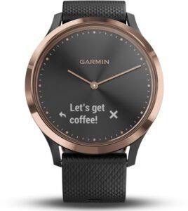 Garmin Android smartwatch