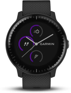 Garmin Vivoactive 3 Music - Smartwatch
