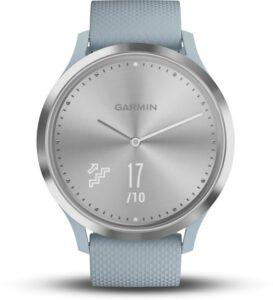 Garmin Vivomove HR smartwatch aanbieding