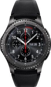 Samsung Gear 3 smartwatch kopen