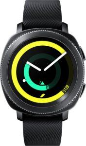 Samsung Gear Sport waterdichte smartwatch