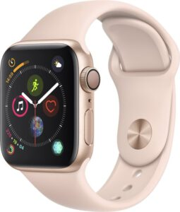 beste smartwatch apple