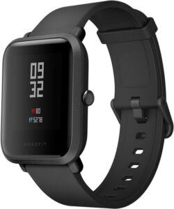 smartwatch met hartslagmeter