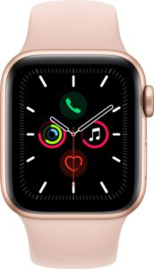 Apple Watch 5 dames