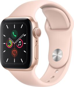 Apple Watch 5 menstruatiecyclus