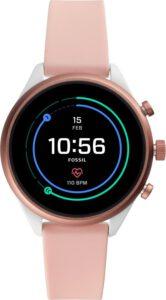 Fossil Sport Gen 4S smartwatch dames