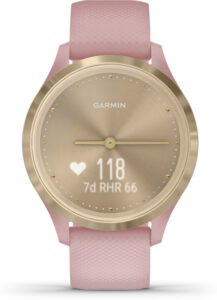 Garmin Vivomove Sport smartwatch dames